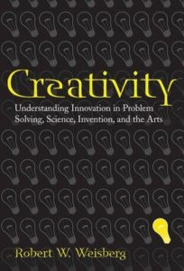 creativity-weisberg-problem-solving