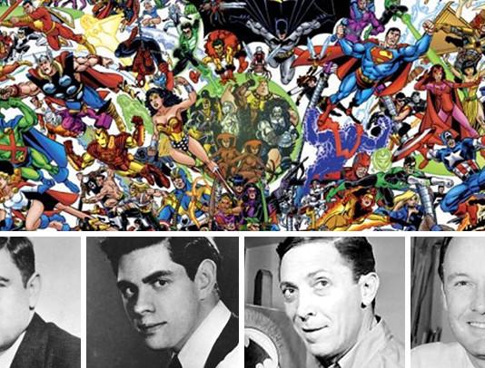 superhero-copyright-the-lone-creator